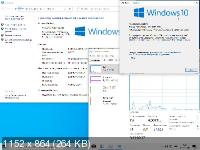 Windows 10 v.1909.18363.592 66in2 by Sergei Strelec (x86/x64/RUS)