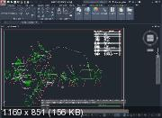 Autodesk AutoCAD 2020.1.2 RePack by JekaKot