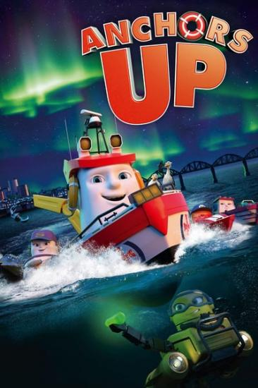 Anchors Up 2017 DUBBED WEB-DL XviD MP3-XVID