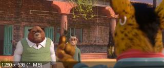 Царь зверей / The Donkey King (2018) WEB-DL 720p | iTunes