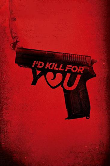 Id Kill For You 2018 WEB-DL XviD MP3-XVID