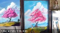 Новогодний СУПЕРинтенсив с художниками Школы Креатива (2019) HDRip