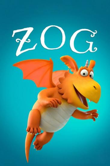 Zog 2018 720p BRRip XviD AC3-XVID