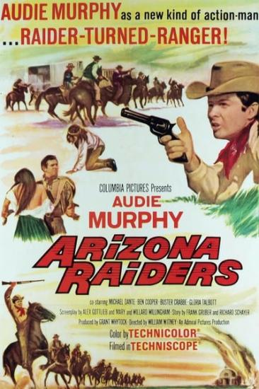 Arizona Raiders 1965 WEB-DL XviD MP3-XVID