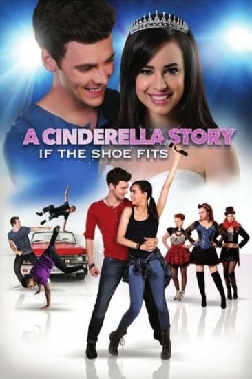 A Cinderella Story If the Shoe Fits 2016 WEB-DL XviD MP3-XVID