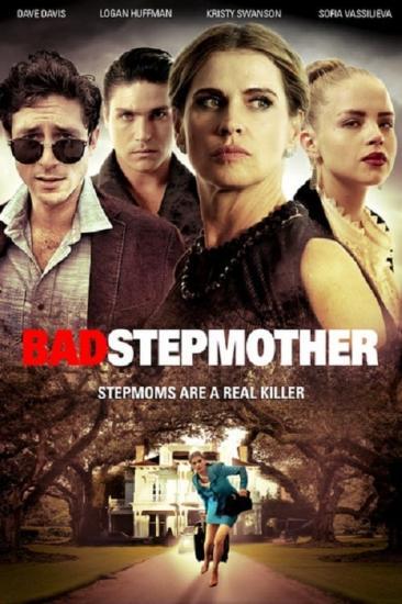 Bad Stepmother 2018 1080p AMZN WEBRip DDP2 0 x264-ABM
