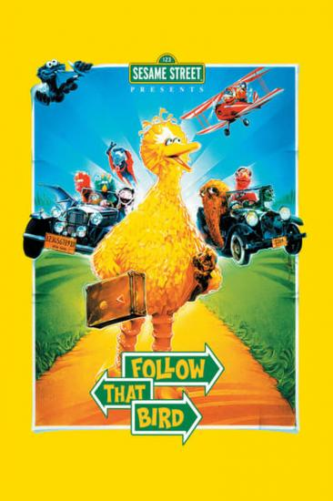 Sesame Street Presents-Follow that Bird 1985 WEB-DL XviD MP3-XVID