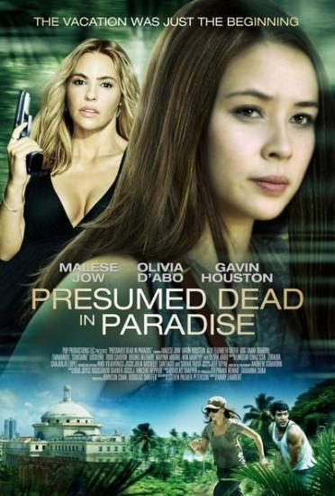 Presumed Dead In Paradise 2014 WEBRip XviD MP3-XVID