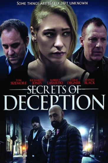 Secrets of Deception 2017 WEBRip XviD MP3-XVID