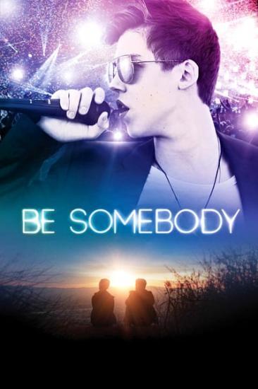Be Somebody 2016 WEB-DL XviD MP3-XVID