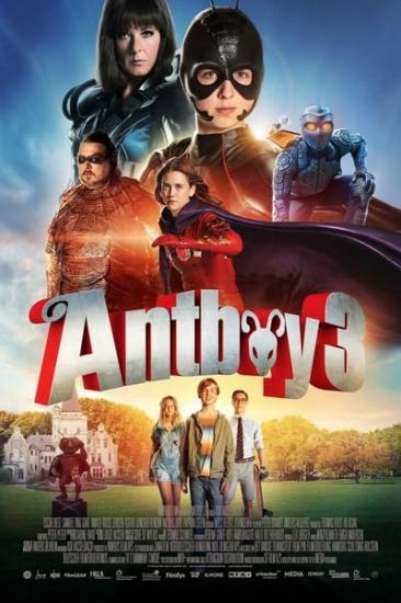 Antboy 3 2016 DUBBED WEB-DL XviD MP3-XVID
