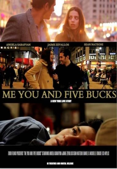Me You and Five Bucks 2015 WEB-DL XviD MP3-XVID