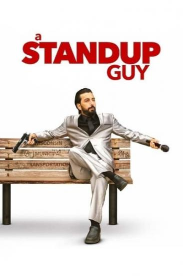 A Stand Up Guy 2016 WEB-DL XviD MP3-XVID