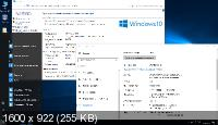 Windows 10 Enterprise LTSB v.1607.14393.3443 + WPI by AG 01.2020 (x64/RUS/ENG)