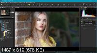 Nikon Capture NX-D 1.6.3 + Rus