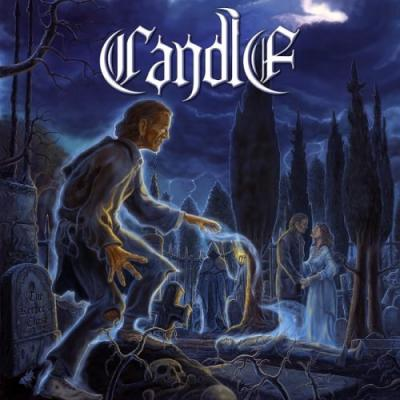 Candle - The Keeper's Curse (2018)