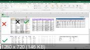 Мастер наглядных отчетов в Excel (2019)