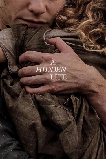 A Hidden Life 2019 DVDSCR x264-TOPKEK