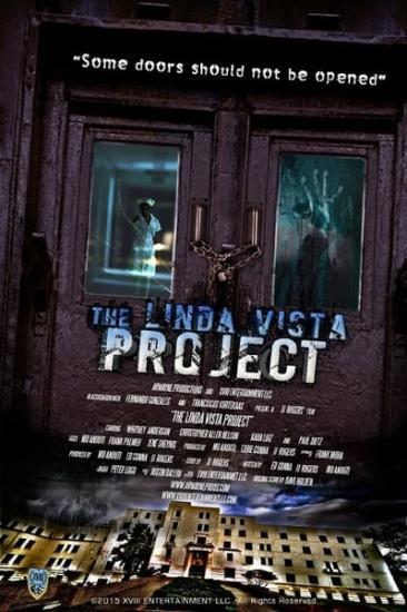 The Linda Vista Project 2015 1080p WEBRip x264-RARBG