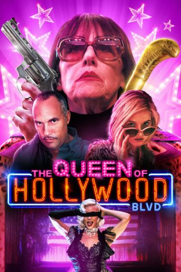 The Queen of Hollywood Blvd 2017 WEB-DL XviD MP3-XVID