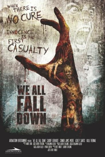 We All Fall Down 2016 WEB-DL XviD MP3-XVID