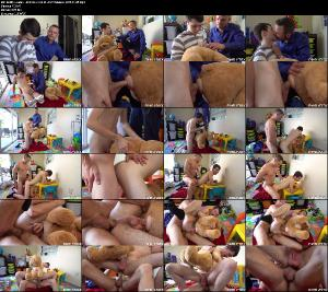 Stuffed Animal - Dakota Lovell & Trent Summers 2020-01-18
