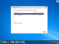 Windows 7 Максимальная SP1 Orig w.BootMenu by OVGorskiy 01.2020 (x86/x64/RUS)