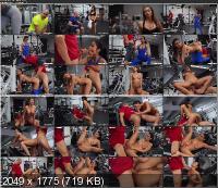 SneakySex: Katana Kombat - High Intensity Interval Cheating [FullHD/1080p]
