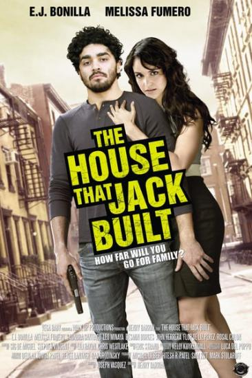 The House That Jack Built 2013 WEBRip XviD MP3-XVID