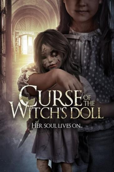 Curse of the Witchs Doll 2018 WEB-DL XviD MP3-XVID