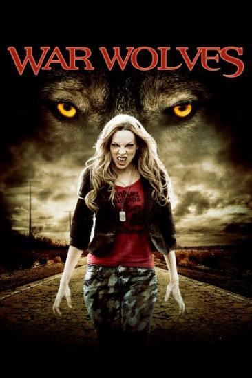 War Wolves 2009 WEBRip XviD MP3-XVID
