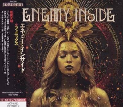 Enemy Inside - Phoenix (2018) [MICP-11452]