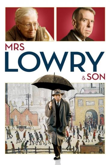 Mrs Lowry And Son 2019 BRRip XviD AC3-EVO