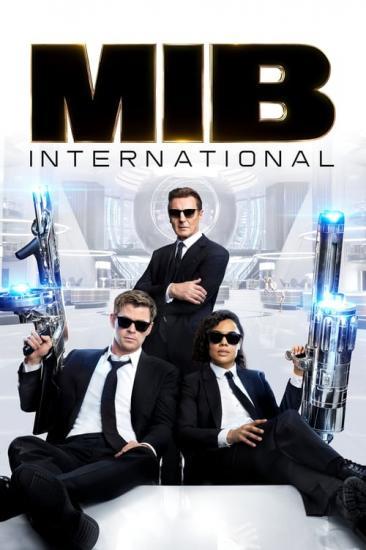 Men in Black International  2019 1080p  WEB-Rip X264  AC-3 - 5,1 KINGDOM-RG
