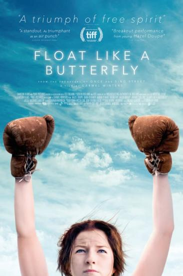 Float Like A Butterfly (2018) 1080p WEBRip x264-YIFY
