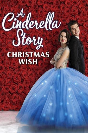 A Cinderella Story Christmas Wish (2019) 1080p BluRay x264-YIFY