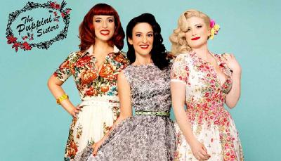 The Puppini Sisters - The High Life [Deluxe Edition] (2016)