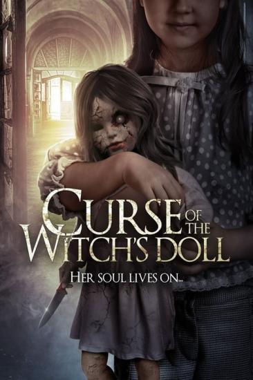 Curse of the Witchs Doll 2018 1080p WEBRip x264-RARBG