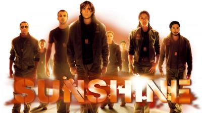 Пекло / Sunshine (2007) BDRemux 1080p