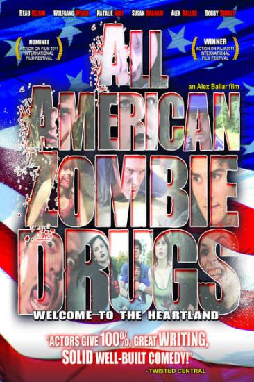 All American Zombie Drugs 2010 WEB-DL x264-FGT