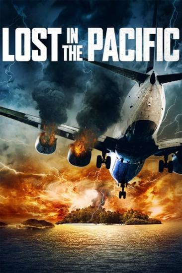 Lost in the Pacific 2016 WEB-DL x264-FGT
