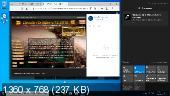 Windows 10 Enterprise x64 19H2.18363.592 Jan2020 by Generation2 (RUS)