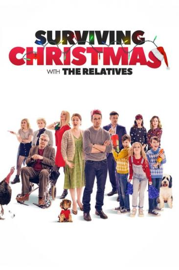 Surviving Christmas with the Relatives 2018 1080p AMZN WEBRip DDP5 1 x264-TEPES