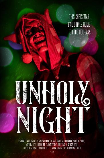 Unholy Night 2018 1080p AMZN WEBRip DDP2 0 x264-TEPES