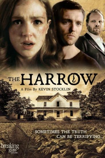 The Harrow 2016 1080p WEBRip x264-RARBG