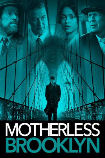 Motherless Brooklyn 2019 1080p BrRip 6CH x265 HEVC-PSA
