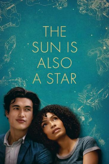 The Sun Is Also a Star 2019 BDRip XviD AC3-EVO