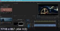 Adobe Premiere Pro 2020 14.0.4.18 RePack by PooShock