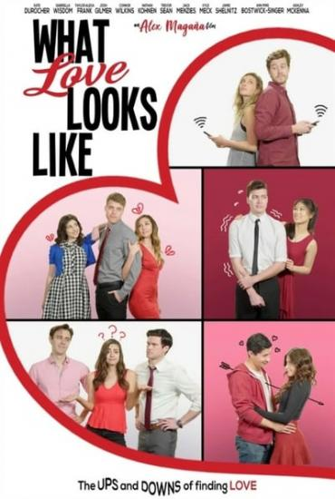 What Love Looks Like 2020 1080p WEBRip x264-RARBG