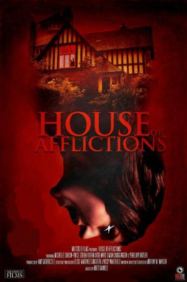 House Of Afflictions 2017 1080p WEBRip x264-RARBG